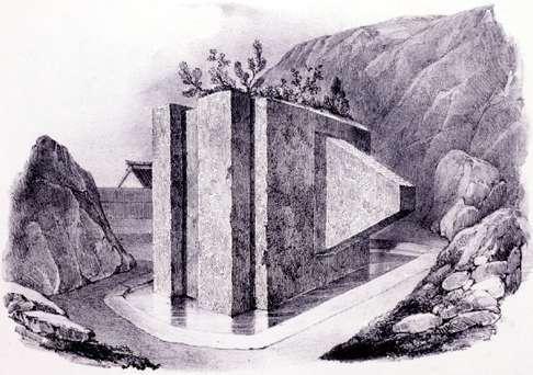 古代巨石文化(巨石文明)探検家のブログ