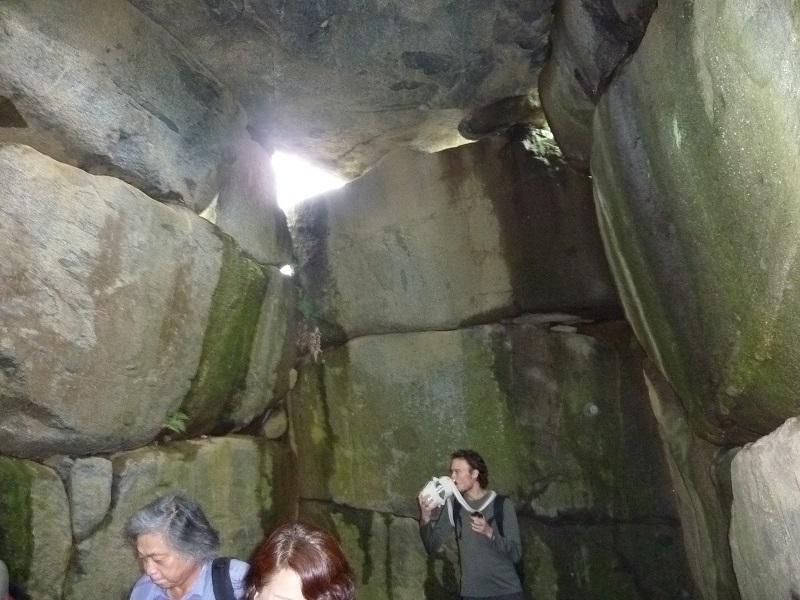 $古代巨石文化探検家のブログ